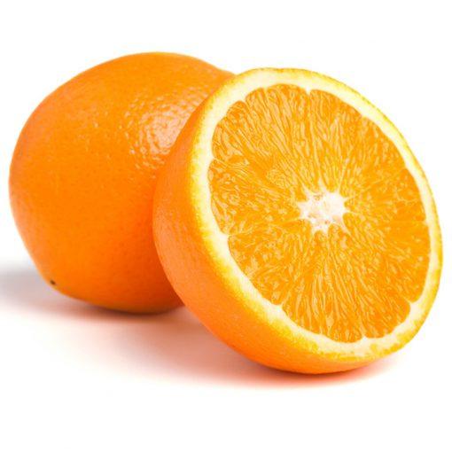 Naranja de mesa de calidad. ¿cuando fue la ultima vez