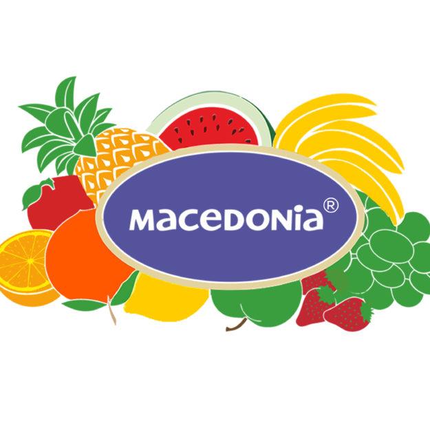 Macedonia Cía. de Frutas